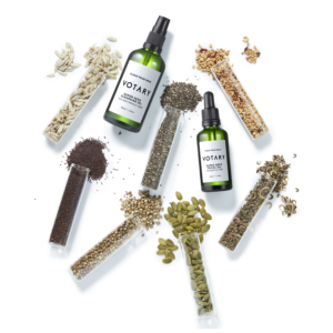 Packed with the goodness of 22 Super Seed oils to nourish sensitive skin