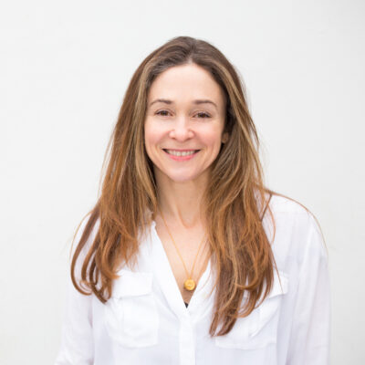 Q & A with nutritionist Elisa Ferguson