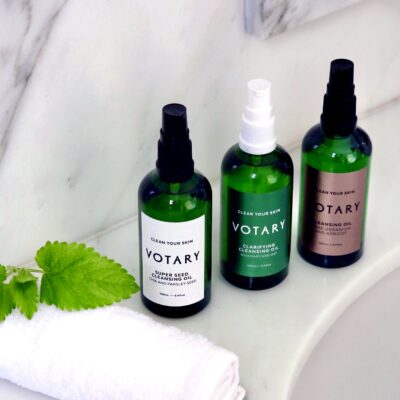 Should you double cleanse your skin?