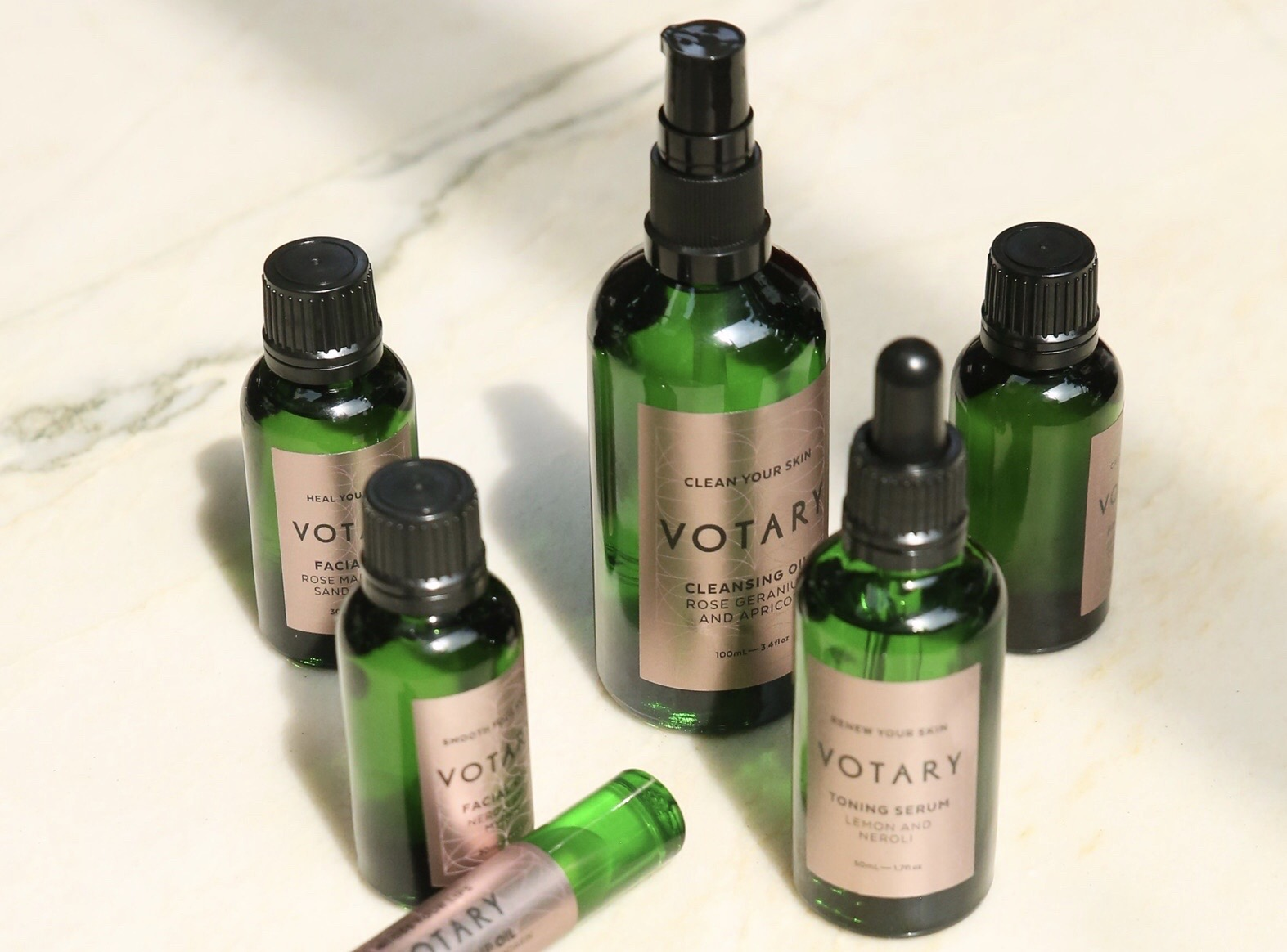 Take The Votary Quiz