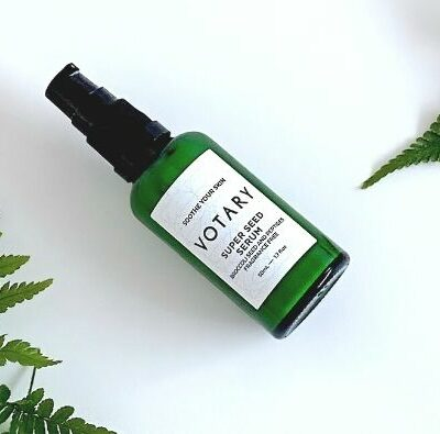 New Super Seed Serum