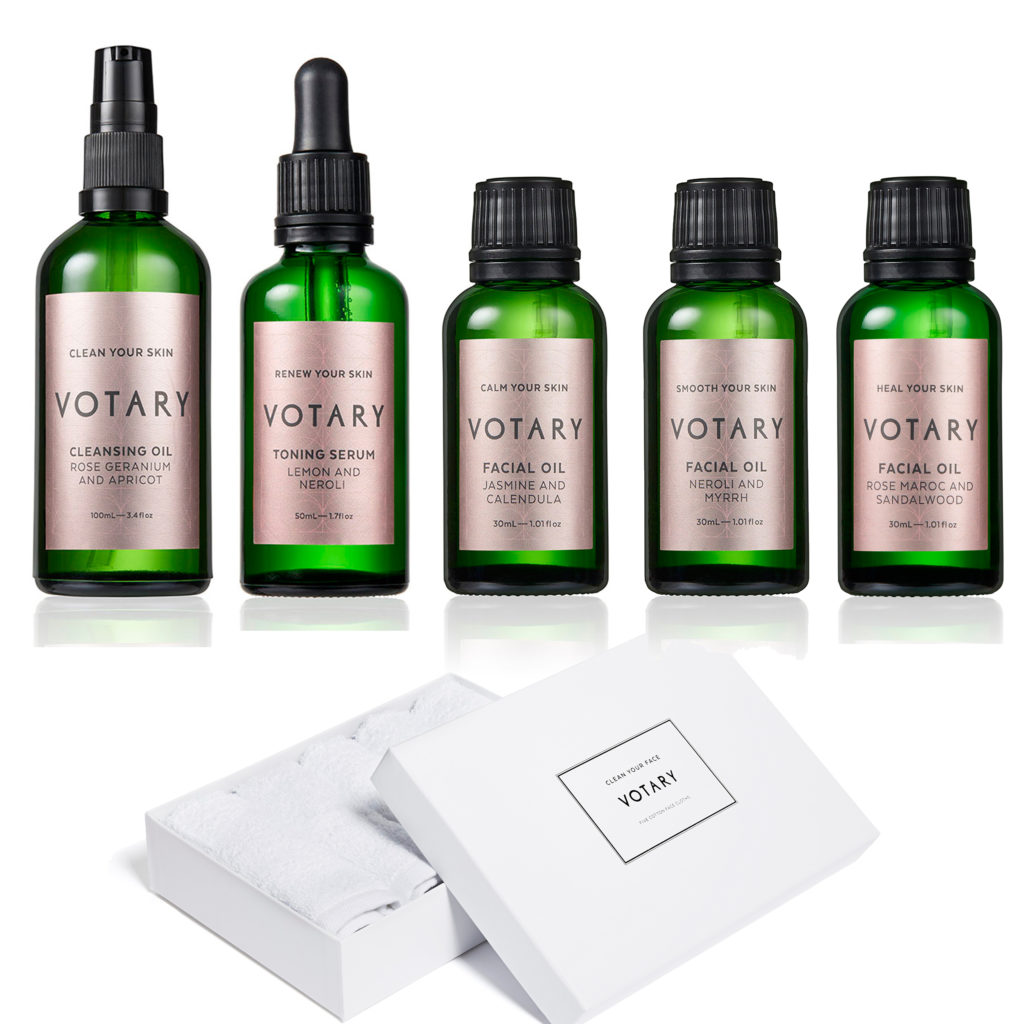 Ultimate Votary Experience Set