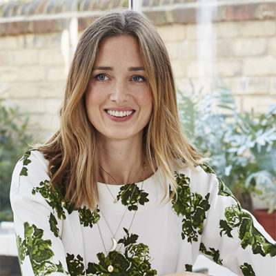Arabella Preston's Votary Top Tips