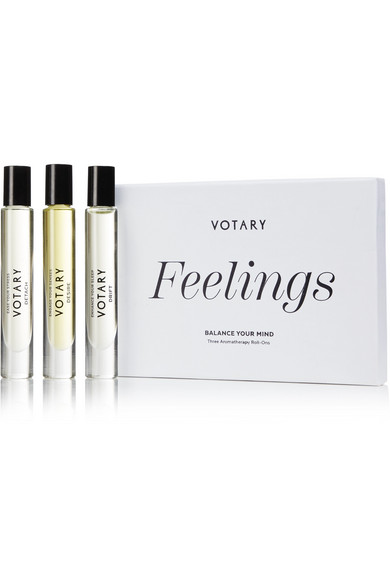 Feelings - Votary Gift Set