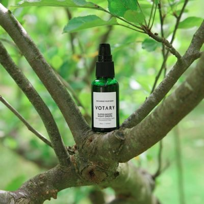 Recharge Your Skin with Super Boost Night Drops
