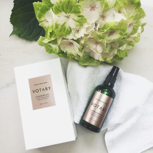 votary Cleansing Oils