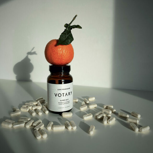 Votary super supplements
