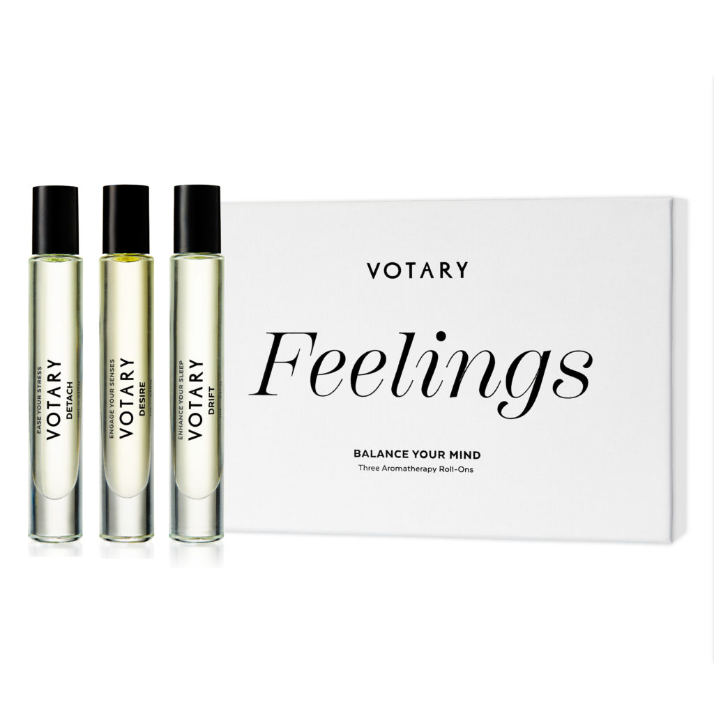 Feelings - Aromatherapy Gift Set