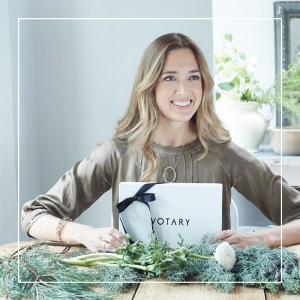 Give Votary this Christmas: give the gift of beautiful skin