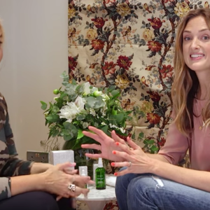 Votary Q&A with Caroline Hirons: blemish care using natural plant oils