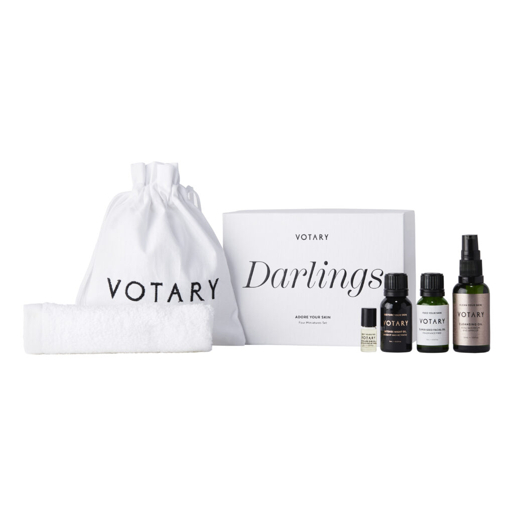 Votary Darlings Gift Box Set