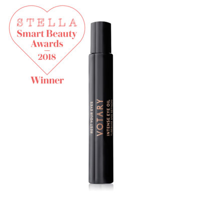 Intense Eye Oil wins Stella Smart Beauty Award