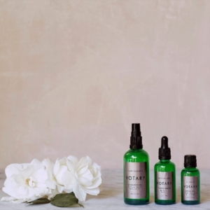 Votary Original Hydration range keeps skin clean, healthy and glowing, whatever your life stage