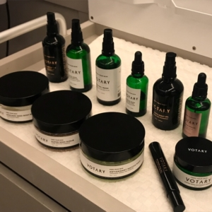 Votary Super Seed Nutrient Facial Available at Liberty