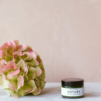 Talk Skin: Super Seed Nutrient Cream