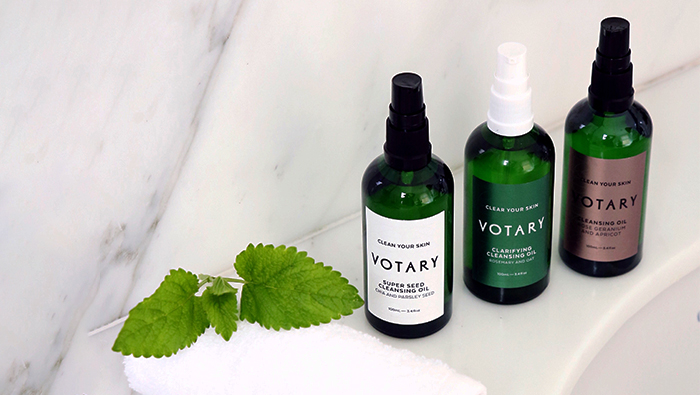 Find your perfect cleansing oil