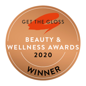 Get The Gloss Beauty and Wellness Awards 2020: Age Well Hero